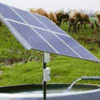 Solar Power Pack - 01