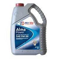 Alma Power Engine Oil