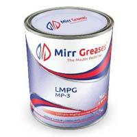 Lithium Multipurpose Grease (LMPG-2/3)