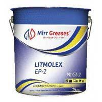 Molybdenum Complex Grease (LITMOLEX EP-2)