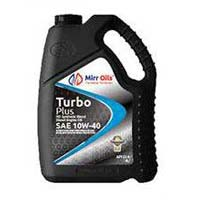 Turbo Plus Engine Oil