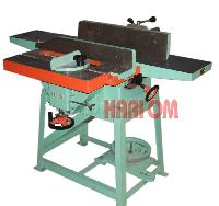 Surface Planer Machine 02