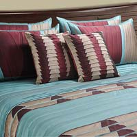 Designer Bed Cover - 02