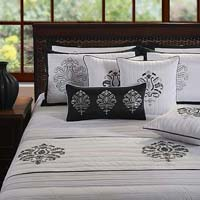 Designer Bed Cover - 03