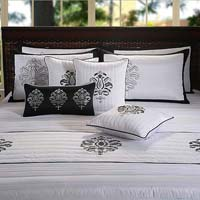Designer Bed Cover - 04