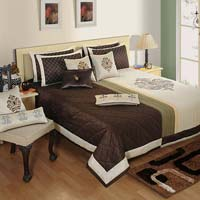 Designer Bed Cover - 05