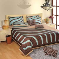 Designer Bed Cover - 06