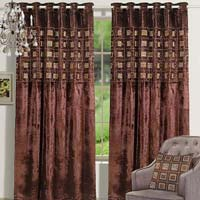 Designer Curtains 01