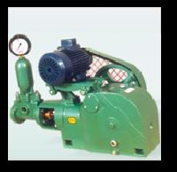 bulldozer pumps