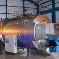 Boiler Water Treatment Chemical (VCHEM 101)