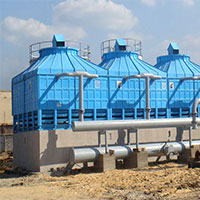 Item Code : FRP Cooling Tower