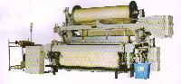 Dobby Rapier Loom Machine (YJ 738)