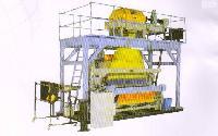 Jacquard Rapier Loom Machine (YJ 766)