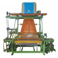Power Looms Electronic Jacquards