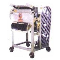 Onion Cutting Machine