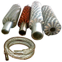 Finned Tubes in all Materials