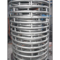 heat transfer coils