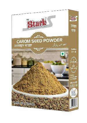 Carom Seeds Powder