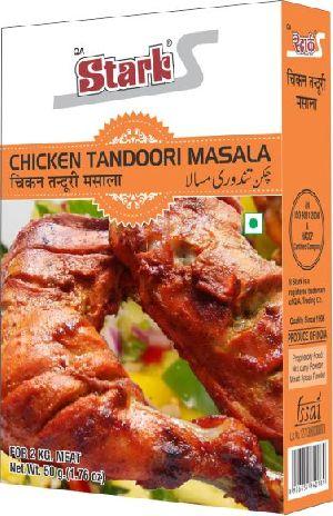 Chicken Tandoori Masala