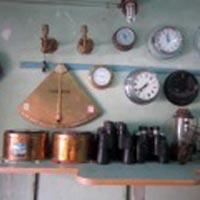 Navigation Items