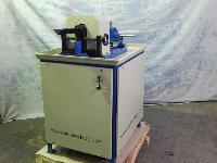 Wood Rod Rounding Machine - Hand Operated