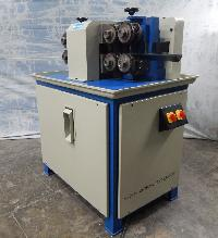 Rod Rounding Machine - Semi Automatic
