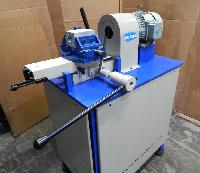 Wood Stick Radius Machine