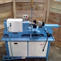 Wood Turning Machine