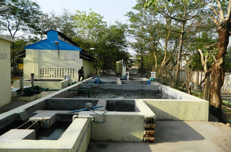 Effluent Treatment Plant 04