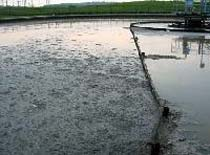 Wastewater Treatment System 01