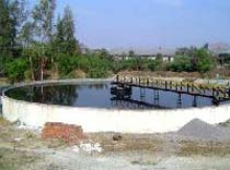 Wastewater Treatment System 02