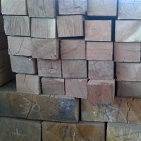 Cut Size Babool Wood