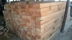 Cut Size Neem Wood 01