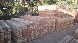 Cut Size Neem Wood 02