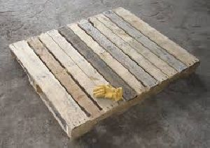 Wooden Palles 04