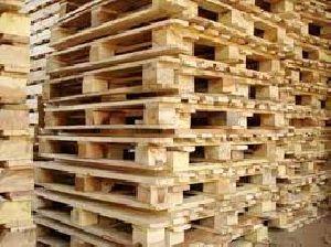 Wooden Palles 12