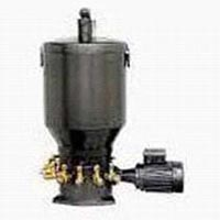 High Pressure Multioutlet Grease Pump
