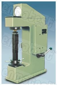 RAS Series Rockwell Hardness Tester