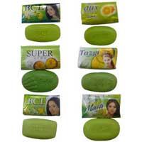Soap Packaging Material