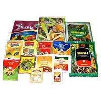 Tea Powder Packaging Material