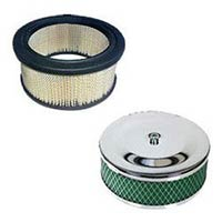 Air Filter for Food Processing Industry