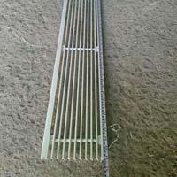 Aluminum Linear Grill
