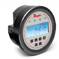 Digital Differential Pressure Gauges