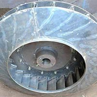 Dust Impeller