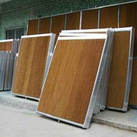 Eco Cool Evaporative Cooling Pads