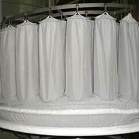 Fluid Bed Dryer Bags, Fbd Filter