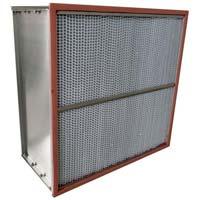 High Efficiency Particulate Air Filter