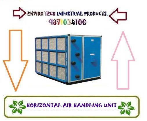 HorizontalAir Handling Unit