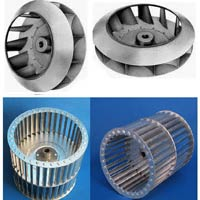 Impellers, Cast Iron Impeller, Aluminum Impellers
