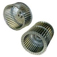 Impellers Cast Iron